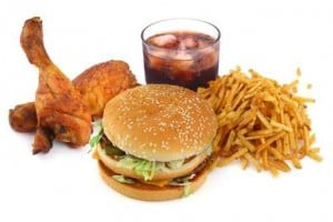 Makanan dan Minuman Penyebab Amandel