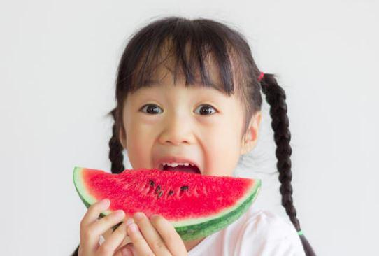 Cara Agar Anak Mau Makan Buah