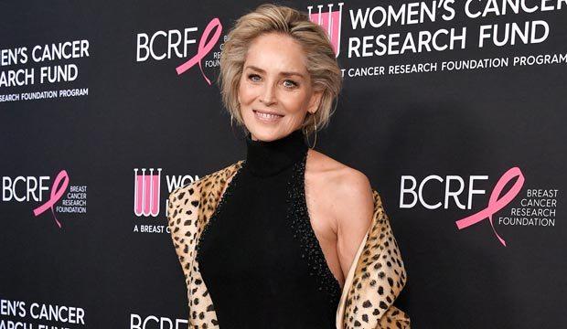 Kenali Penyebab dan Gejala Stroke yang Bikin Sharon Stone Sempat Dilupakan Hollywood