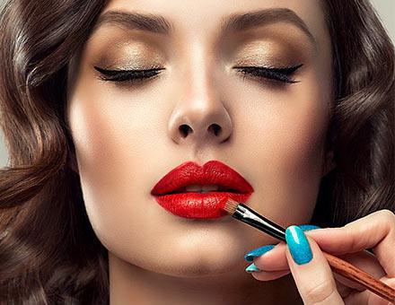 Kesalahan dalam Menggunakan Kosmetik