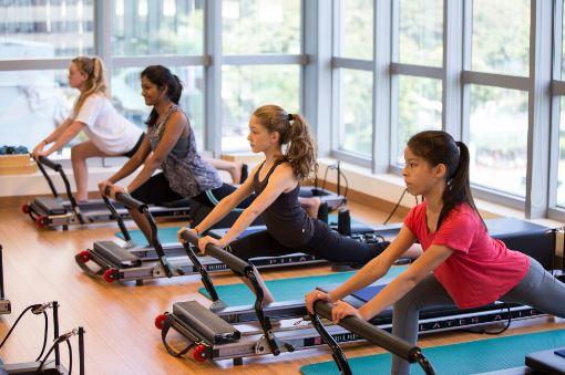 Manfaat Pilates untuk Remaja