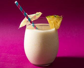 Minuman Berkalori Tinggi