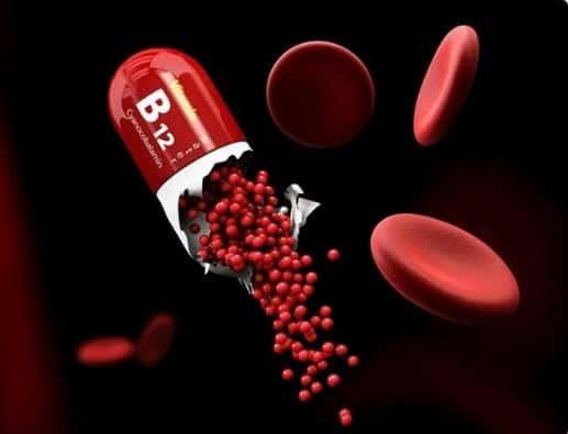 Tanda Kekurangan Vitamin B12