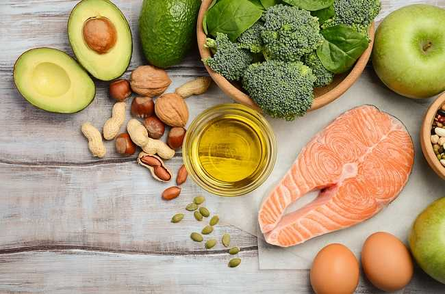 Cari Tahu Lebih Dalam Mengenai Diet Keto Vegan