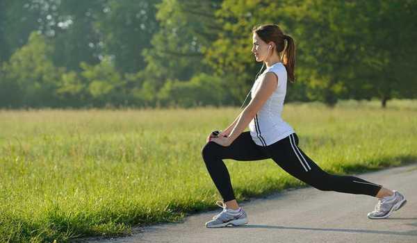 6 Cara Ini Efektif Meningkatkan Stamina Secara Alami