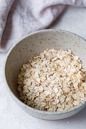 Hobi Makan Oatmeal ? Ini 10 Manfaat Gandum Untuk Kesehatan, Kulit Dan Rambut