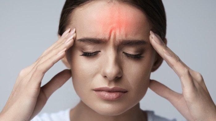 Sering Merasakan Tekanan Atau Rasa Sakit Pada Bagian Pelipis ? Mari Cari Tahu Penyebabnya