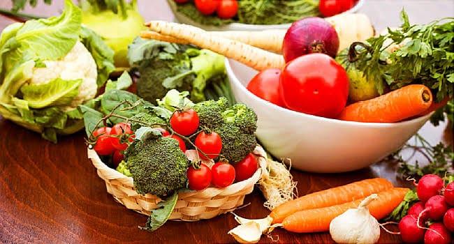 Serba – Serbi Vegetarian Dan Diet Vegan, Anda Wajib Tahu