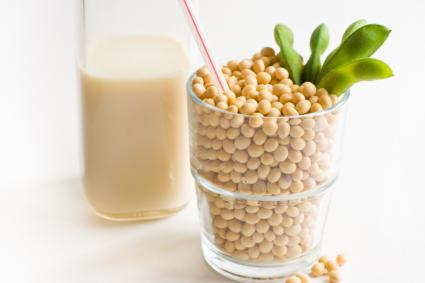 Bolehkah Balita Minum Susu Kedelai?