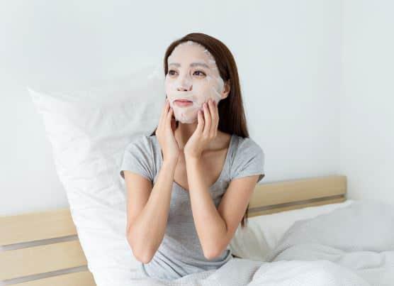Bolehkah Menggunakan Masker Setiap Hari
