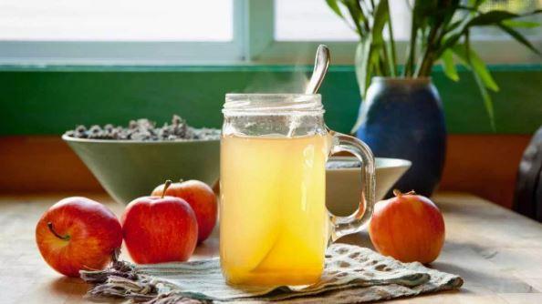 Cuka Apel Bisa Atasi Batu Ginjal, Begini 5 Caranya