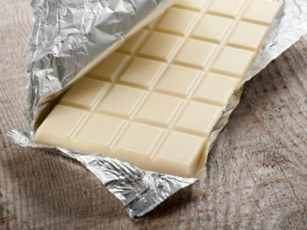 Manfaat Makan Coklat Putih