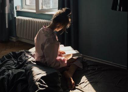 Manfaat Membaca untuk Kesehatan Otak