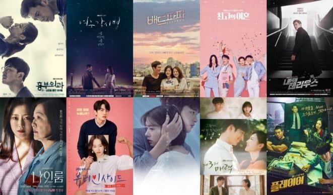 Manfaat Nonton Drama Korea