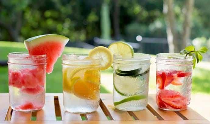 7 Minuman Untuk Anda Yang Sedang Menurunkan Berat Badan