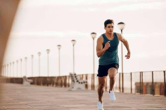 Ini Dia Efek Olahraga Lari Pada Tubuh Anda Walaupun Hanya Beberapa Kilometer
