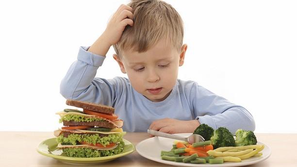 Bingung Persiapkan Menu Vegetarian Untuk Anak? Ini Tipsnya