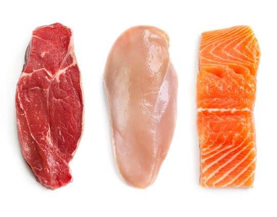 Ingin Makan Daging Tapi Punya Kolesterol Tinggi, Sebaiknya Bagaimana Ya?