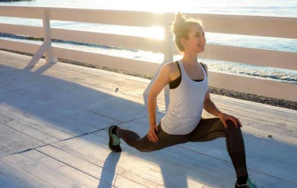 Ini 6 Alasan Kenapa Olahraga di Pagi Hari Itu Baik
