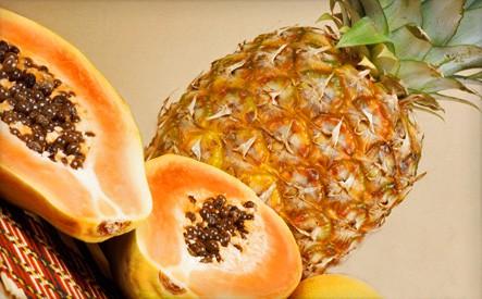 Ini Dia 10 Makanan Bersifat Anti-Inflamasi Pencegah Radang pada Tubuh