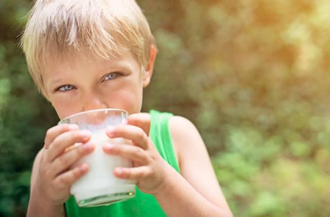 Ini Lho 4 Asupan Penting Untuk Meningkatkan Pertumbuhan Anak