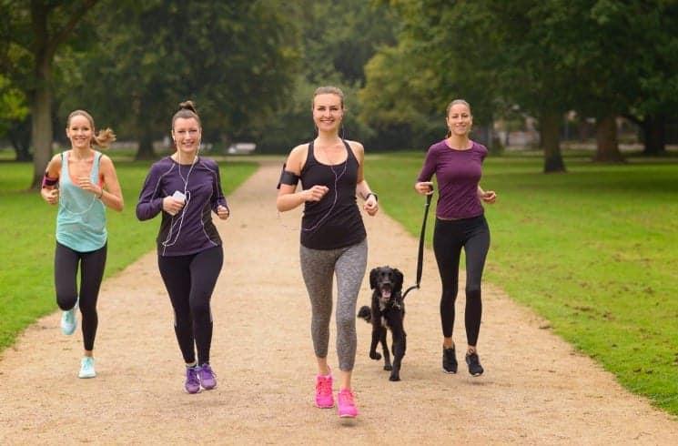 Ini Lho 5 Hal yang Perlu Diperhatikan dan Dilakukan Jika Ingin Jogging