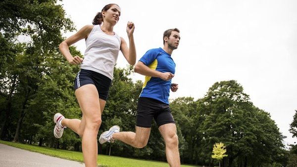 Intip 3 Hal yang Sebaiknya Tak Dilakukan Saat Jogging