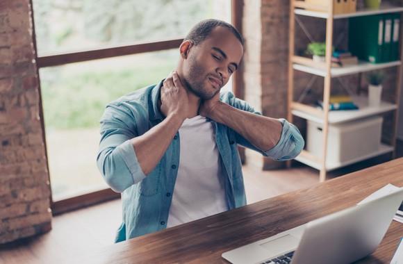 Kalau Tubuh Merasakan 6 Hal Ini, Tandanya Kamu Sedang Stres