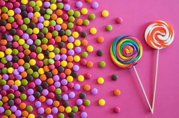 Penderita Diabetes Makan Permen Bebas Gula, Boleh Tidak Sih?