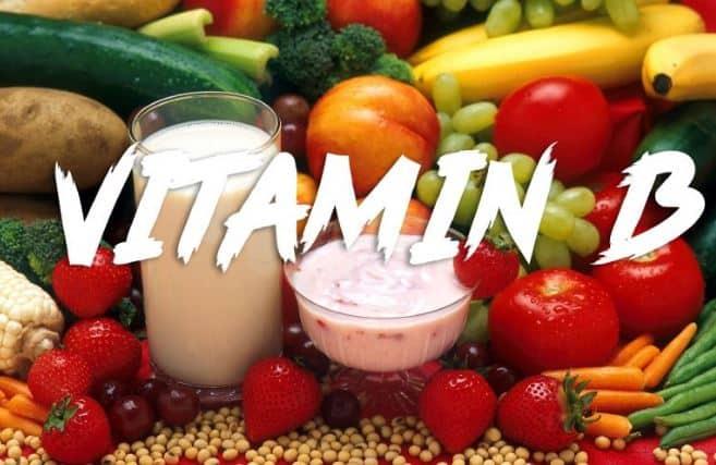 Saat Kekurangan Vitamin B, Ini 5 Efeknya Bagi Kesehatan Mata