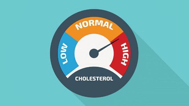 Vegetarian Bisakah Alami Kolesterol Tinggi?