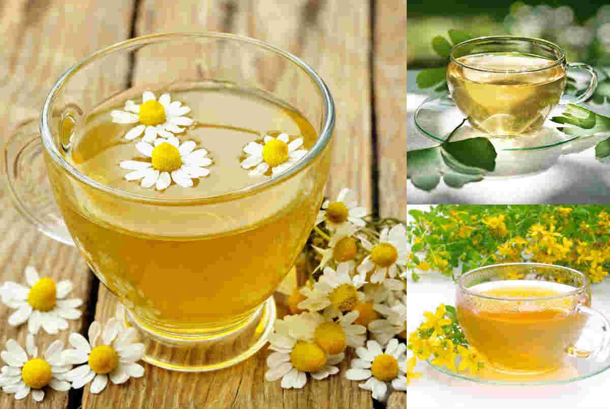 3 Jenis Teh Herbal Ini Bisa Menolong Redakan Depresi