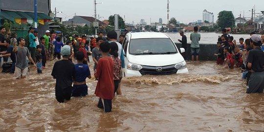 Banjir dan Genangan Mengintai, Ini 6 Tips Cegah Penyakit