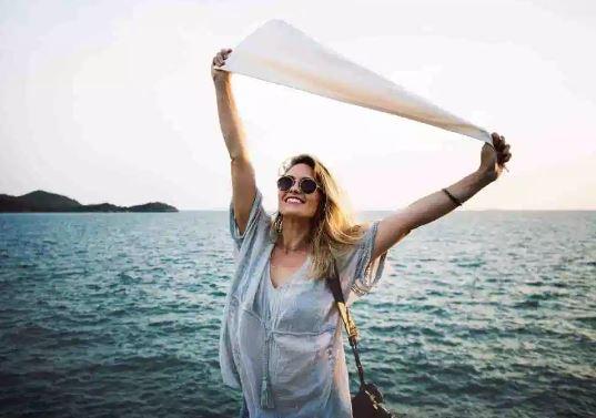 Intip 7 Cara Jaga Kesehatan Mental di Waktu Traveling