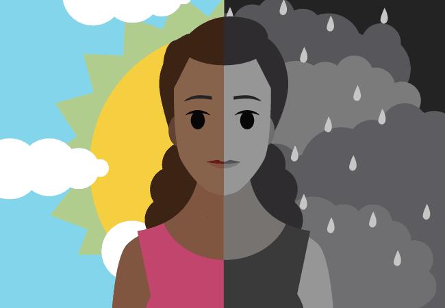 Medina Zein Mengaku Derita Bipolar, Penyakit Apa Ini?
