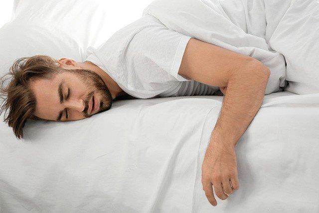 Saat Sakit Susah Tidur? Ini Tipsnya Agar Tidur Cukup